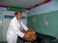Doctor Raúl Nieto